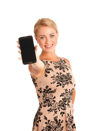 mobiltelefoni