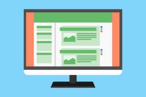 Start en virksomhedsblog